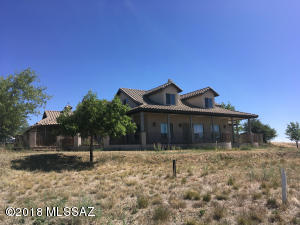 13855 E Beatty Ranch Road, Sonoita, AZ 85637
