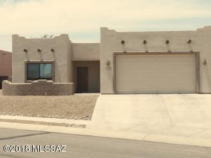 211 E Calle Pulsera, Green Valley, AZ 85614