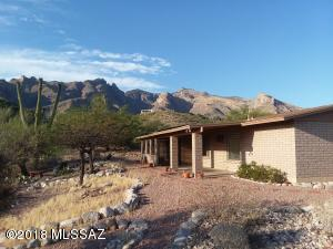 6745 N Quartzite Canyon Place, Tucson, AZ 85718