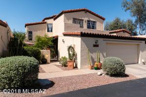7326 E Sabino Terrace Place, Tucson, AZ 85750