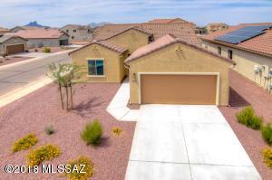 21322 E Liberty Place, Red Rock, AZ 85145