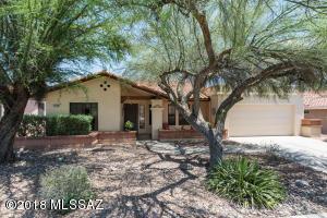 14540 N Lone Wolf Lane, Oro Valley, AZ 85755