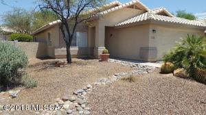 2072 W Double Eagle Drive, Tucson, AZ 85737