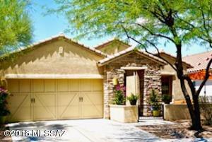 1096 W Versilia Drive, Tucson, AZ 85755