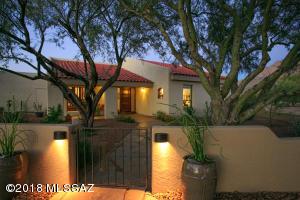 9020 N Camino De Anza, Oro Valley, AZ 85704