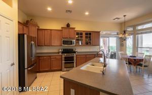 13715 N Wild Hazel Lane, Marana, AZ 85658