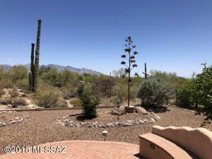 4985 W Desert Chicory Place, Marana, AZ 85658