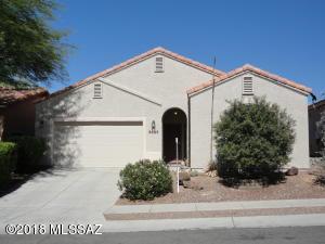 9489 E Lilly Bay Loop, Tucson, AZ 85710