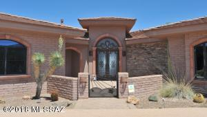 8420 S Long Bar Ranch Place, Vail, AZ 85641