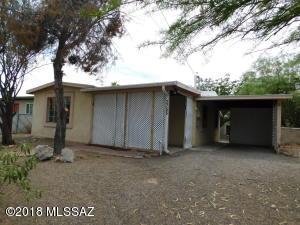 2755 N Fontana Avenue, Tucson, AZ 85705