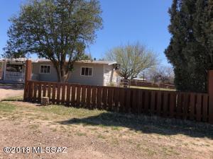 419 N Miller Lane, St. David, AZ 85630