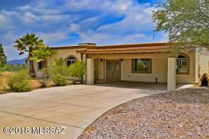 2622 N Camino Corona, Nogales, AZ 85621