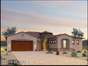 465 W Echo Point Place, Oro Valley, AZ 85755