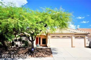 7673 E Camino Amistoso, Tucson, AZ 85750