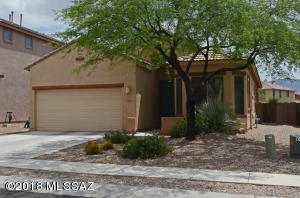 12924 N Carlsbad Place, Oro Valley, AZ 85737