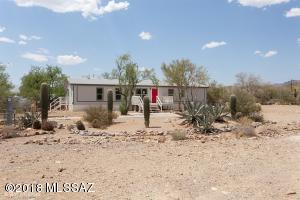 7366 W Bopp Road, Tucson, AZ 85735