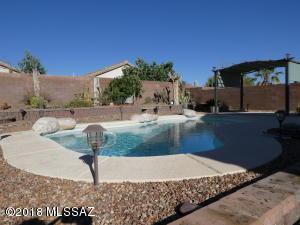 12686 N Owl Head Canyon Road, Marana, AZ 85658
