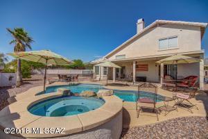 Pool and Spa Awesome Back yard!!!