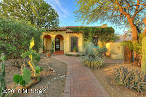 1916 E 9Th Street, Tucson, AZ 85719