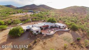 15110 W Arivaca Road, Arivaca, AZ 85601