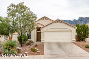 11908 N Meteor Place, Tucson, AZ 85737