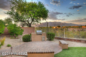 4974 N Louis River Way, Tucson, AZ 85718