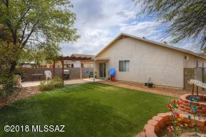 8673 S Desert Dove Drive, Tucson, AZ 85747