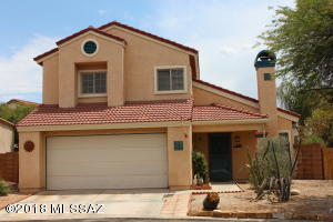 662 W Kidd Place, Oro Valley, AZ 85737