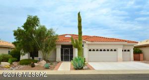 14355 N Green Meadow Lane, Oro Valley, AZ 85755