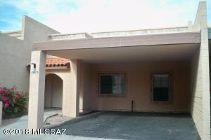 18879 S Mayford Avenue, Sahuarita, AZ 85629