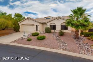 10660 N Sundust Court, Tucson, AZ 85737