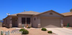 10155 E Sunset Meadow Place, Tucson, AZ 85747