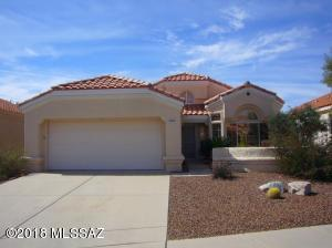 14215 N Trade Winds Way, Oro Valley, AZ 85755