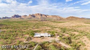 15110 S Arivaca Ranch Road, Arivaca, AZ 85601