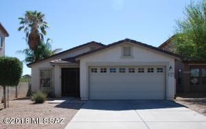 13055 N Desert Olive Drive, Oro Valley, AZ 85755
