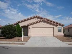 6936 W Sauceda Drive, Tucson, AZ 85743