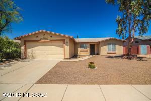 7861 S Tarbela Avenue, Tucson, AZ 85747