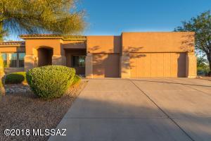 10540 S Coyote Melon Loop, Vail, AZ 85641