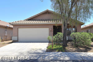 8386 N Wind Swept Lane, Tucson, AZ 85743