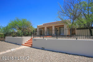 1018 N 7Th Avenue, Tucson, AZ 85705