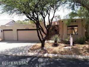 11380 N Scioto Avenue, Tucson, AZ 85737