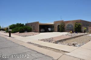 1924 S Tam O Shanter Avenue, Tucson, AZ 85710