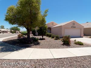 1910 N Santa Cecilia, Green Valley, AZ 85614