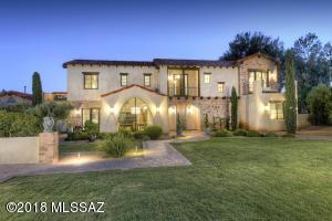 6466 E Santa Aurelia, Tucson, AZ 85715