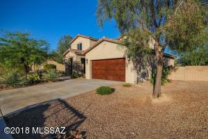 11466 N Adobe Village Place, Marana, AZ 85658