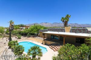 4400 N Placita Gacela, Tucson, AZ 85718