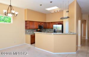 5116 N Fairway Spring Drive, Tucson, AZ 85749