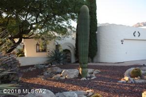 5383 N Paseo De La Tirada, Tucson, AZ 85750