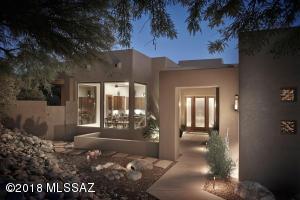 4694 N Rocky Crest Place, Tucson, AZ 85750