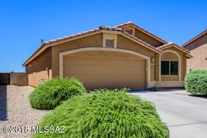 10528 E Greek Drive, Tucson, AZ 85747